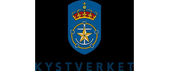 Kystverket logo